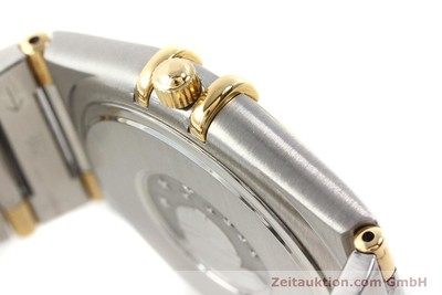 OMEGA CONSTELLATION STEEL / GOLD QUARTZ KAL. 1532 [141066]