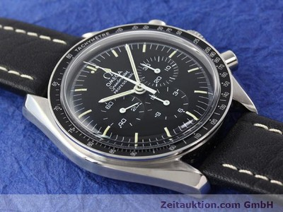OMEGA SPEEDMASTER STEEL MANUAL WINDING KAL. 861 [141072]