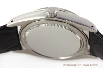 ROLEX PRECISION STEEL MANUAL WINDING KAL. 1225 [141101]