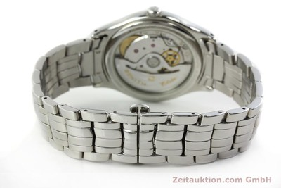 ZENITH ELITE STEEL AUTOMATIC KAL. 670 [141111]