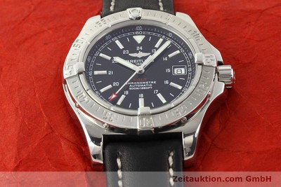 BREITLING COLT STEEL AUTOMATIC [141116]