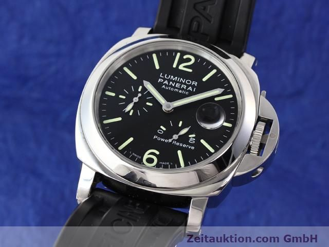 PANERAI LUMINOR STEEL AUTOMATIC KAL. ETA A05561 [141160]