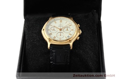 EBEL 1911 18 CT GOLD AUTOMATIC KAL. 134 400 [141280]