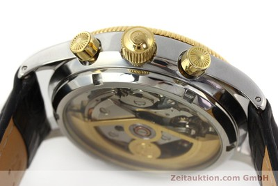 CHRONOSWISS PACIFIC GOLD/STAHL CHRONOGRAPH AUTOMATIK CH 7514 VP: 6900,- [141291]