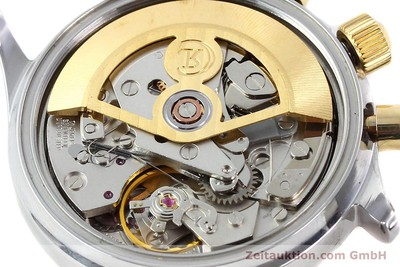 CHRONOSWISS PACIFIC STEEL / GOLD AUTOMATIC KAL. VAL 7750 [141291]