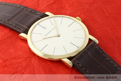 AUDEMARS PIGUET 18 CT GOLD MANUAL WINDING KAL. 2003 [141302]