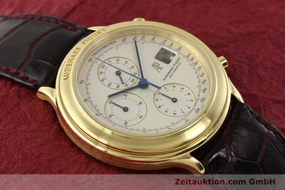 AUDEMARS PIGUET OR 18 CT AUTOMATIQUE KAL. 2126 [141327]