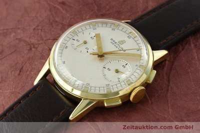 BREITLING TOP TIME GOLD-PLATED MANUAL WINDING KAL. VENUS 188 [141347]
