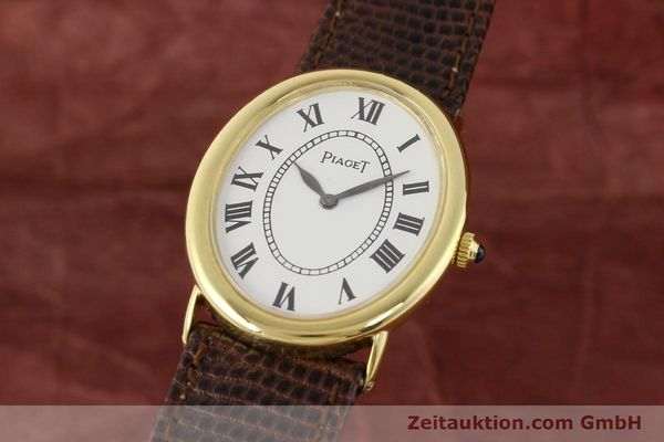 PIAGET ORO 18 CT CARICA MANUALE KAL. 9P1 [141348]