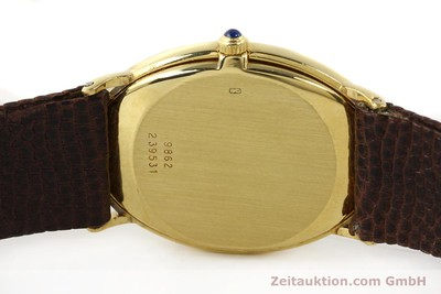 PIAGET 18 CT GOLD MANUAL WINDING KAL. 9P1 [141348]