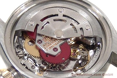 ROLEX LADY DATE ACIER / OR AUTOMATIQUE KAL. 2030 [141351]
