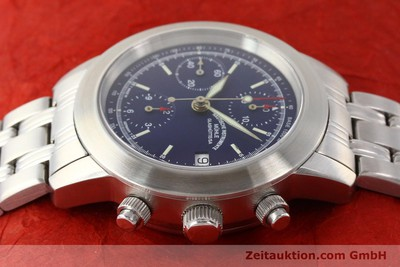 MÜHLE SPORT CHRONOGRAPH STEEL AUTOMATIC [141358]