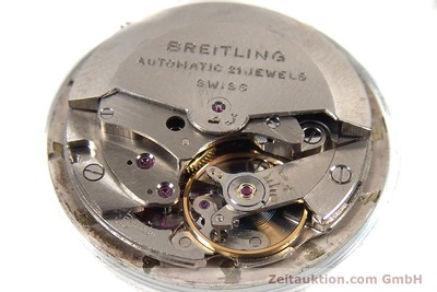 BREITLING OR 18 CT AUTOMATIQUE KAL. FELSA 4000N [141377]