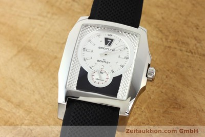 BREITLING BENTLEY STEEL AUTOMATIC KAL. B28 ETA 2892A2 [141403]