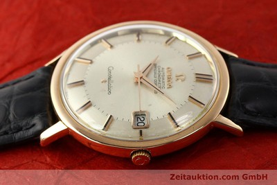 OMEGA CONSTELLATION ORO DE 18 QUILATES AUTOMÁTICO KAL. 561 [141430]