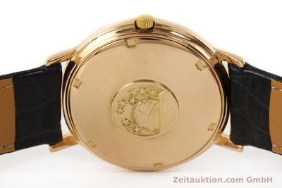 Omega Constellation 18k Gold Automatik Kal. 561 [141430]