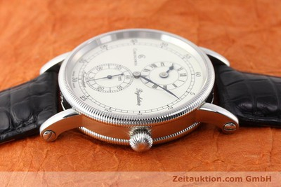 CHRONOSWISS REGULATEUR ACCIAIO AUTOMATISMO KAL. C.122 [141459]