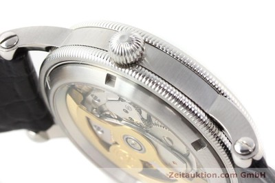 CHRONOSWISS REGULATEUR STEEL AUTOMATIC KAL. C.122 [141459]