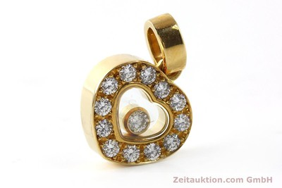 CHOPARD HAPPY DIAMONDS ORO 18 CT [141492]