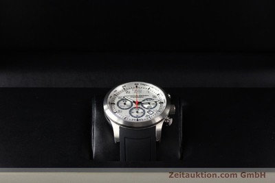 PORSCHE DESIGN DASHBORD CHRONOGRAPHE TITANE AUTOMATIQUE KAL. ETA 2894-2 [141519]