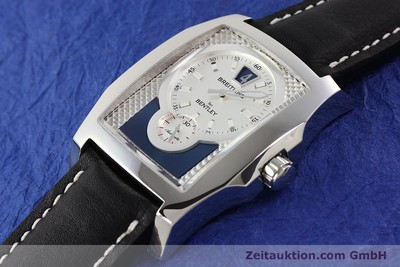 BREITLING BENTLEY STEEL AUTOMATIC KAL. B28 ETA 2892-2 [141557]