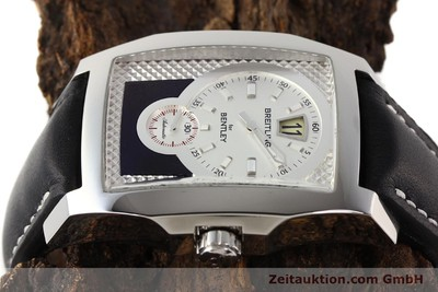 BREITLING BENTLEY STEEL AUTOMATIC KAL. B28 ETA 2892-2 [141558]