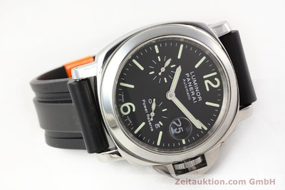PANERAI LUMINOR ACIER AUTOMATIQUE KAL. OP IX ETA A05561 [141570]