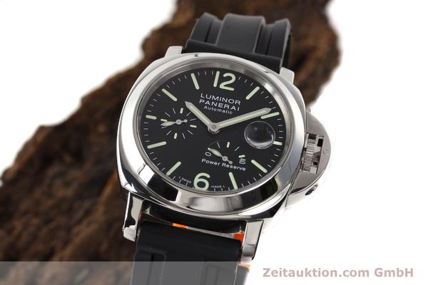 PANERAI LUMINOR STEEL AUTOMATIC KAL. OP IX ETA A05561 [141570]