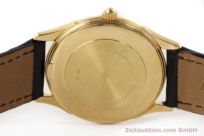 VACHERON & CONSTANTIN 18 CT GOLD MANUAL WINDING KAL. 1014/2 [141614]