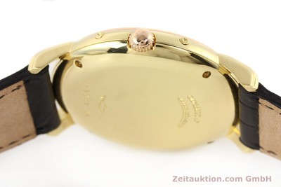 JAEGER LE COULTRE ODYSSEUS 18 CT GOLD AUTOMATIC KAL. 888/1 [141663]