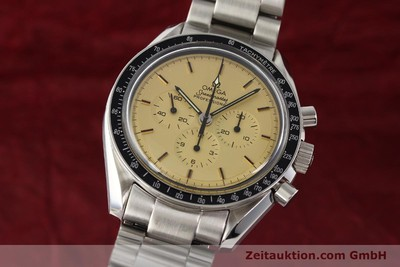 OMEGA SPEEDMASTER STEEL MANUAL WINDING KAL. 861 [141668]