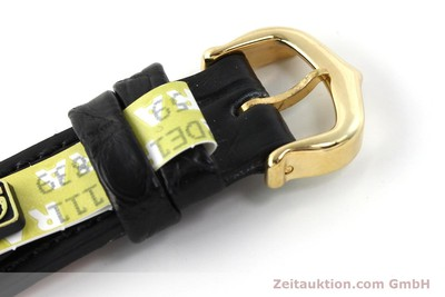 CARTIER TANK 18K GOLD QUARZ KAL. 90.06 [141703]