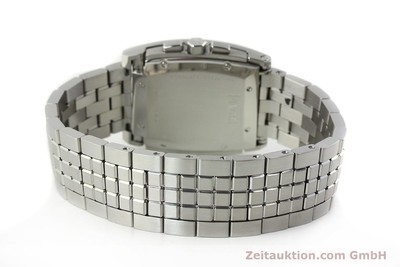 PIAGET UPSTREAM STEEL QUARTZ KAL. 222P [141719]