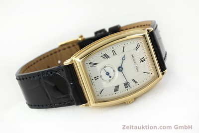 BREGUET OR 18 CT AUTOMATIQUE KAL. 532 LP: 19300EUR [141756]