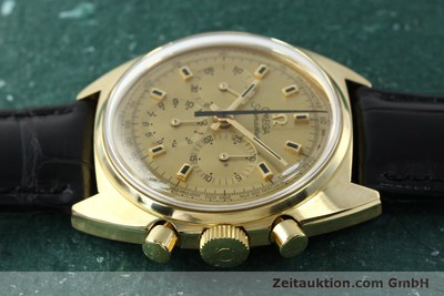 OMEGA SEAMASTER OR 18 CT AUTOMATIQUE KAL. 321 [141758]