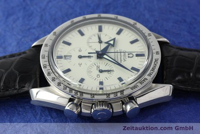 OMEGA SPEEDMASTER CHRONOGRAPH STEEL AUTOMATIC KAL. 3303A [141805]
