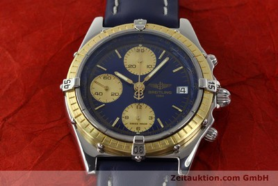 BREITLING CHRONOMAT STEEL / GOLD AUTOMATIC KAL. B13 [141821]
