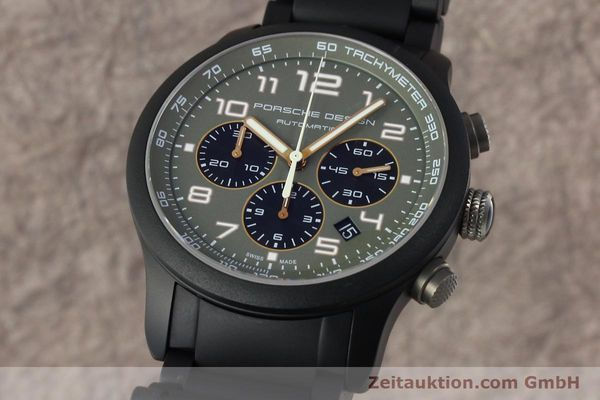 PORSCHE DESIGN DASHBORD TITANE AUTOMATIQUE KAL. ETA 2894-2 [141843]
