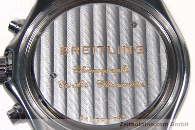 BREITLING TRANSOCEAN YACHTING CHRONOGRAPH HERRENUHR A53340 VP: 2740,- EUR [141875]