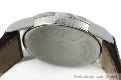 OMEGA 1938 STEEL AUTOMATIC KAL. 2200 LP: 4620EUR [141898]