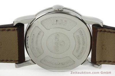 OMEGA 1938 MUSEUM COLLETION AUTOMATIK HERRENUHR LIMITIERT 1624/4938 VP: 4620,- Euro [141898]