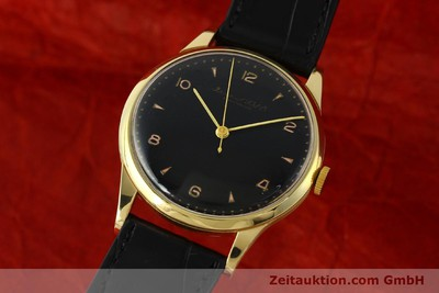 IWC 18 CT GOLD MANUAL WINDING KAL. C.89 [141899]