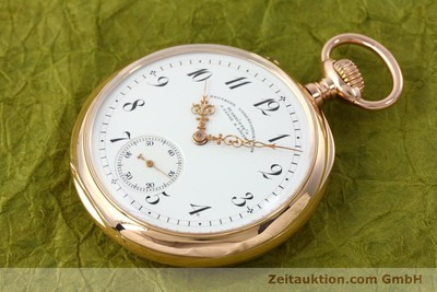 A. LANGE & SÖHNE DUF 14 CT YELLOW GOLD MANUAL WINDING [141912]