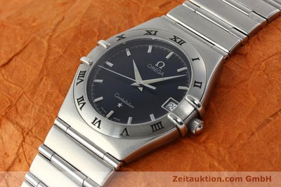 OMEGA CONSTELLATION STEEL QUARTZ KAL. 1532 LP: 2000EUR [141937]