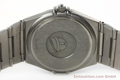 OMEGA CONSTELLATION ACIER QUARTZ KAL. 1532 LP: 2000EUR [141937]