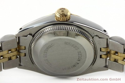 ROLEX LADY DATE STEEL / GOLD AUTOMATIC KAL. 2030 [141949]
