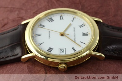 GIRARD PERREGAUX OR 18 CT AUTOMATIQUE KAL. 220 [141954]