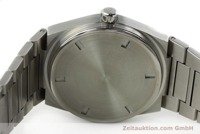 IWC INGENIEUR STEEL AUTOMATIC KAL. 887 [141973]