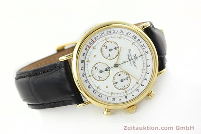IWC 18 CT GOLD QUARTZ KAL. 630 [141992]