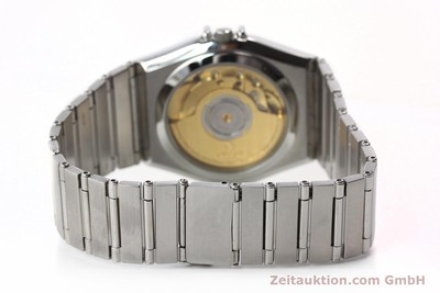 OMEGA CONSTELLATION STEEL AUTOMATIC KAL. 1111 ETA 2892-2 LP: 3200EUR [142012]